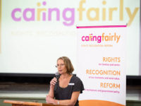 Caring Fairly Event 2019