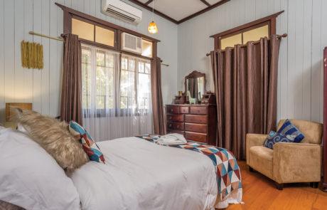 Ipswich Arafmi House_Bedroom3