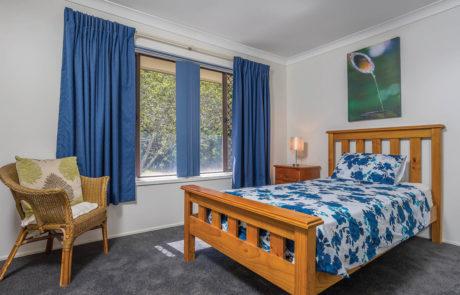 Mount Gravatt Arafmi House_Bedroom2