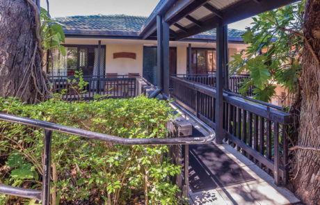 Mount Gravatt Arafmi House_Outdoor Area